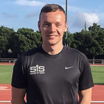 Ted Munson (Performance Nutritionist)