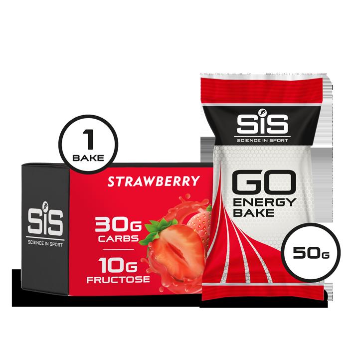 GO Energy Bake - 50g