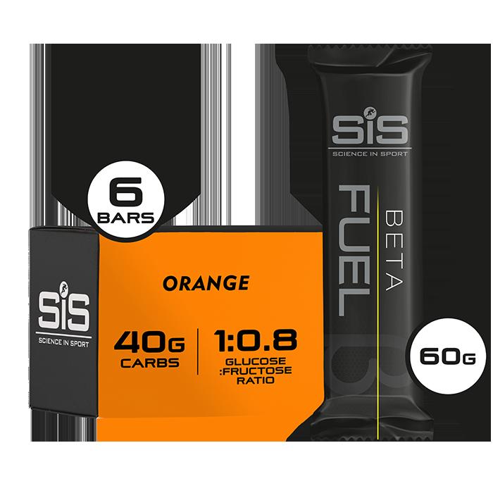 Beta Fuel Energy Chew - 6 Pack