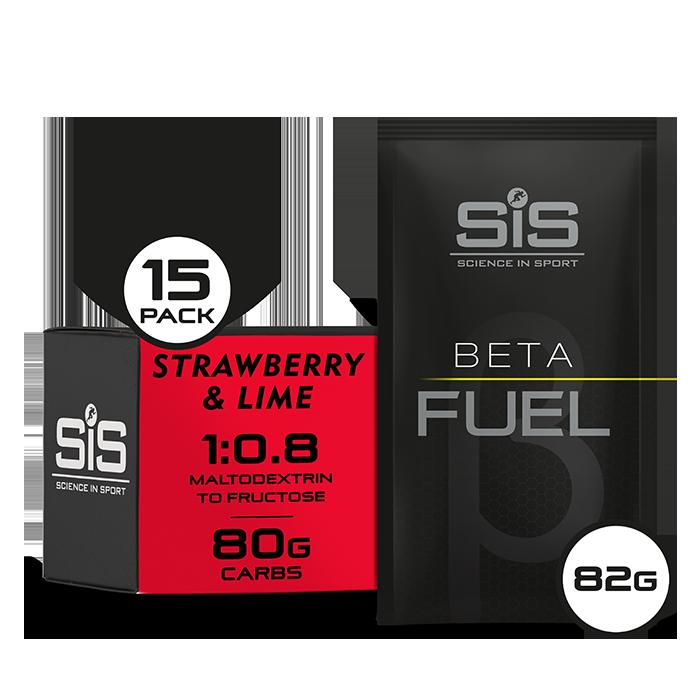 Beta Fuel 80 - 15 Pack