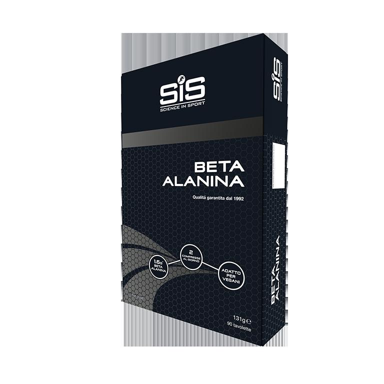 Beta Alanina - 90 Compresse