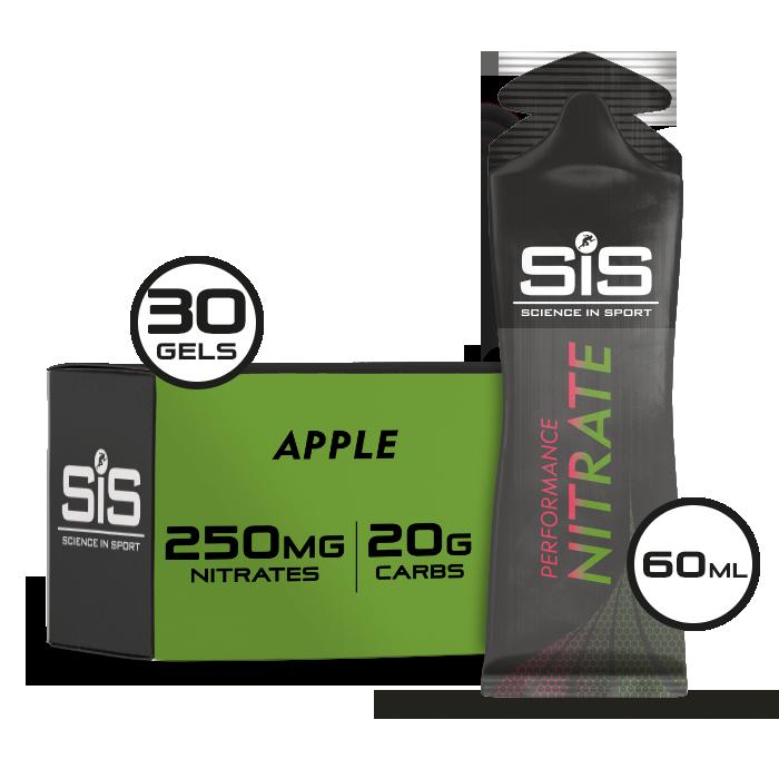 Performance Nitrate Gel - 30 Pack