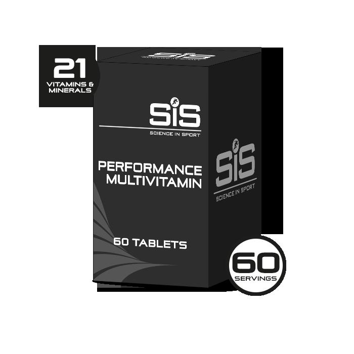 Performance Multivitamin - 60 giorni