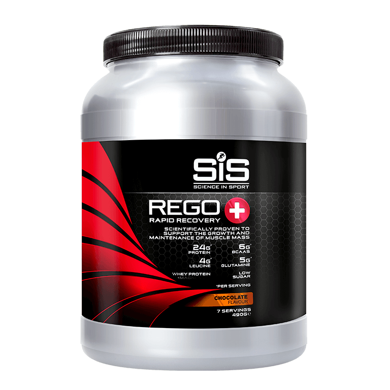 REGO Rapid Recovery Plus Powder 490g