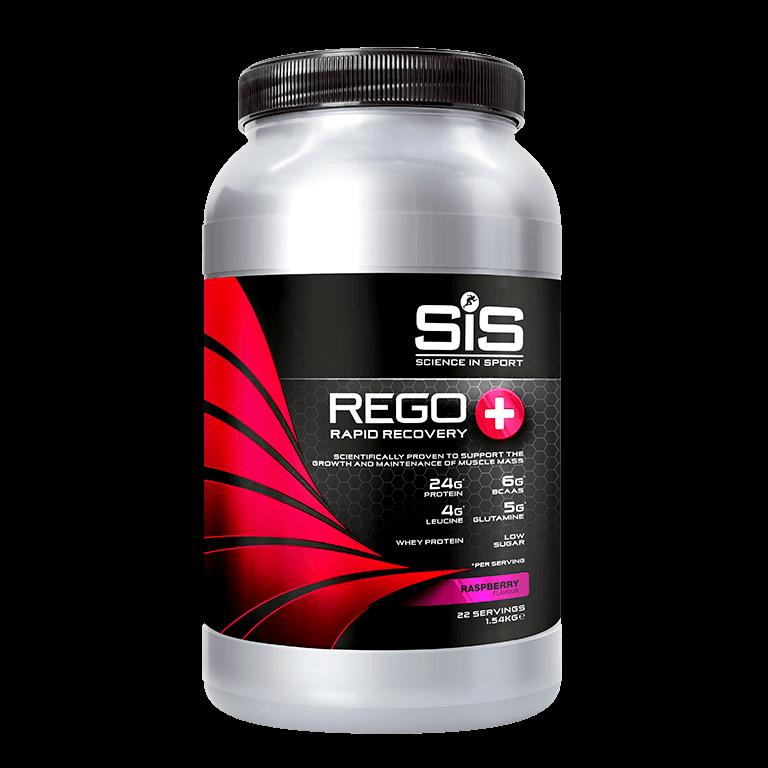 REGO Rapid Recovery+ - 1.54kg (Raspberry)