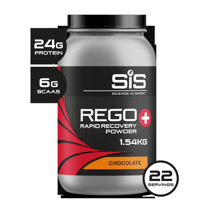 REGO Rapid Recovery+ Powder - 1.54kg