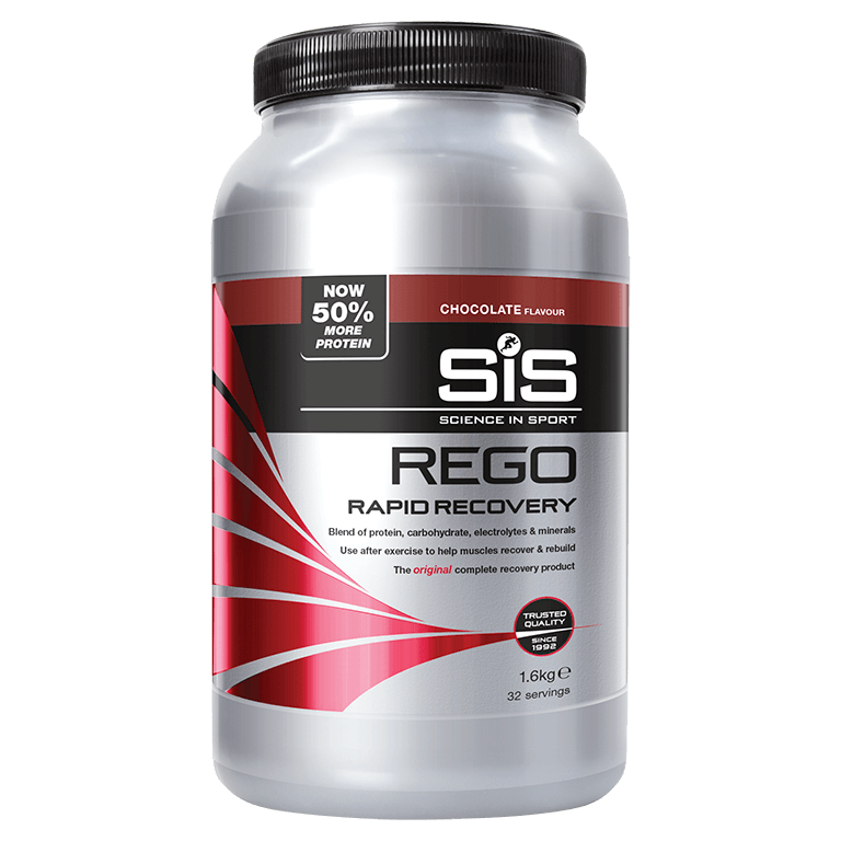 SiS Rapid Recovery Powder - 1.6kg