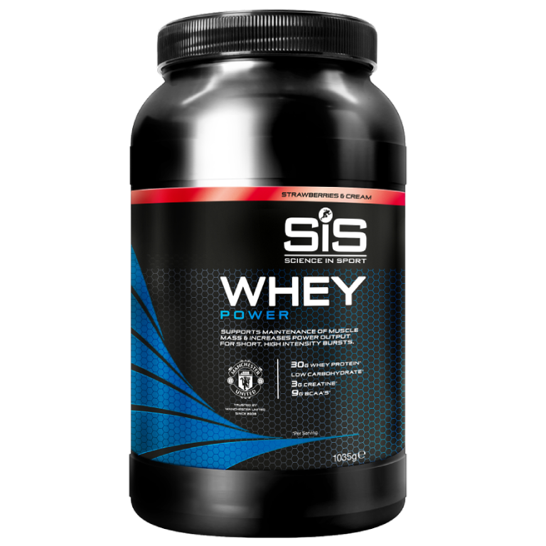 Whey Power - 1kg