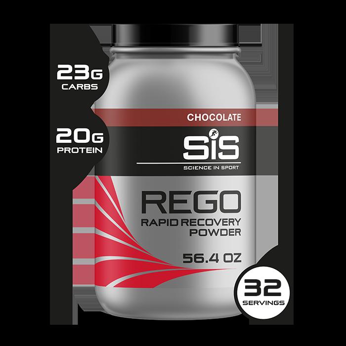 REGO Rapid Recovery 56.4oz - Chocolate