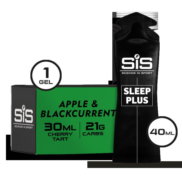 Sleep Plus Juice Apple & Blackcurrant 40ml