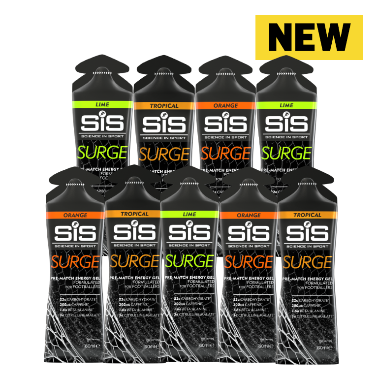 Surge Gel Mixed Pack