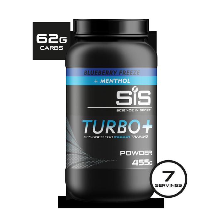 Turbo+ Powder - 455g