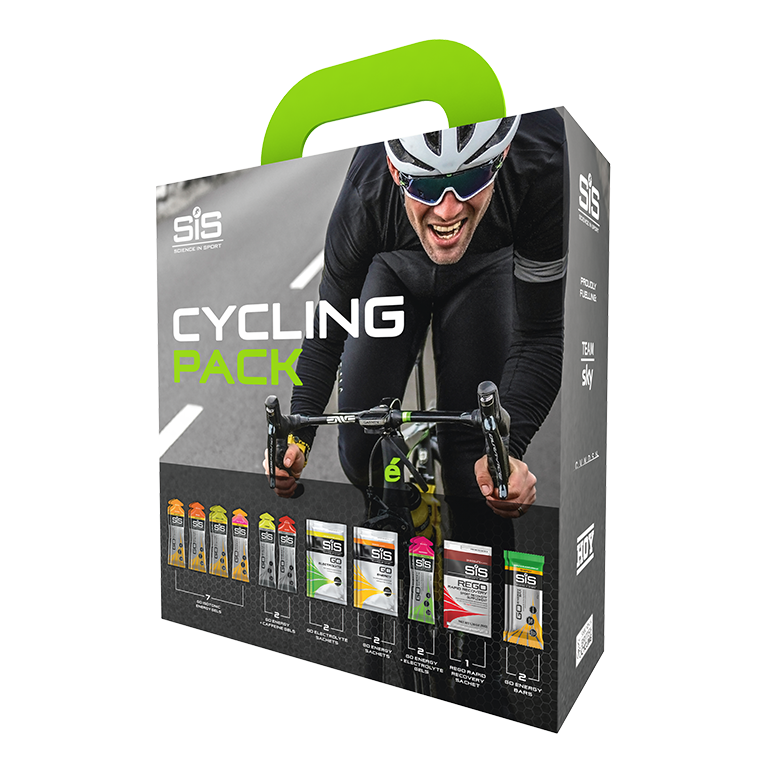 SiS Cycling Pack