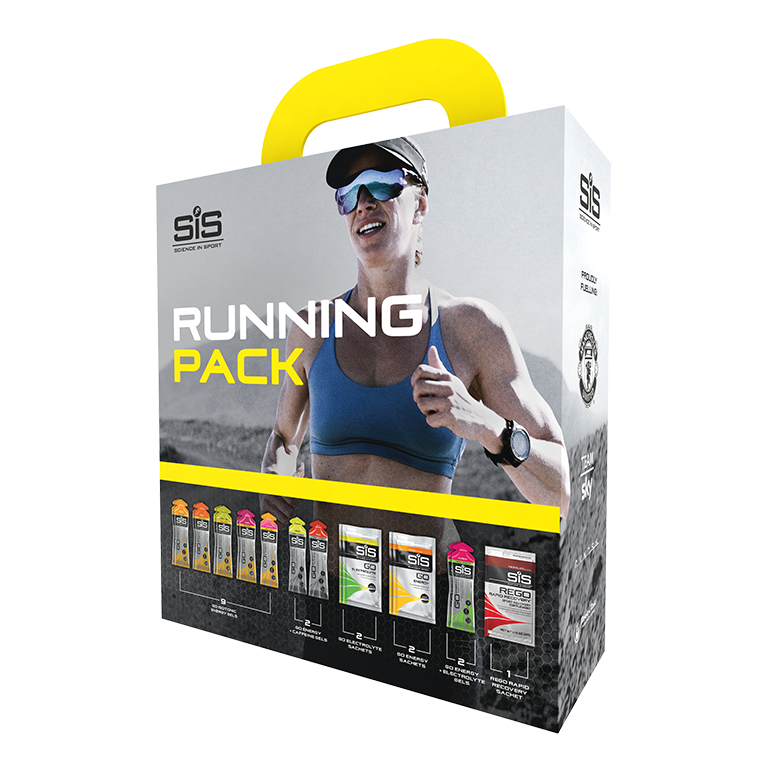 SiS Running Pack