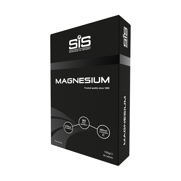 SiS Magnesium - 90 Tablets (Unflavoured)