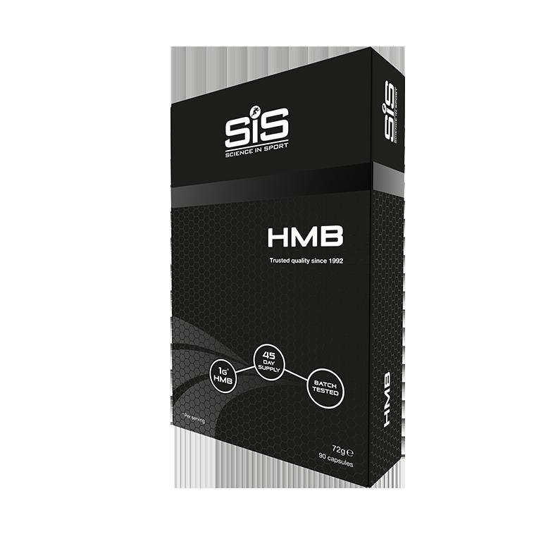 SiS HMB Supplement - 500mg - 90 Tablets