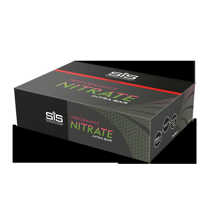 SiS Performance Nitrate Bar - 6 Pack