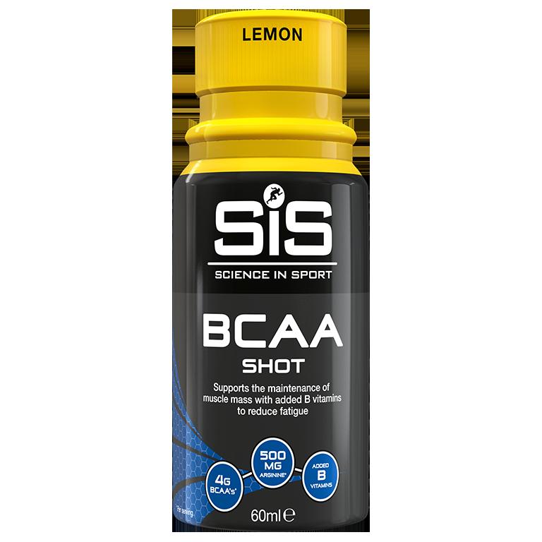 BCAA Shot - Single (Lemon)