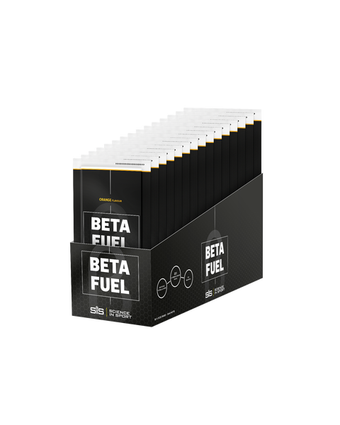 Beta Fuel - 15 Pack - (Orange)