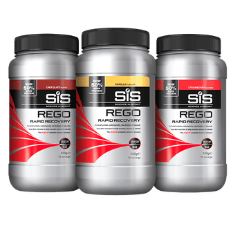 REGO 500g Tub Multipack