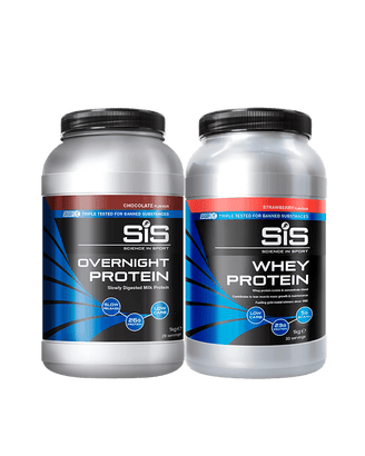 Protein Bundle