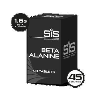 Beta Alanine - 90 Tablets
