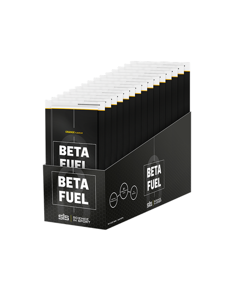 Beta Fuel Orange 15 Pack
