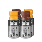 Paquete GO Shot Cafeina  (4 x 60ml)