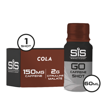 GO Caffeine Shot - 60ml