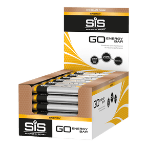 SIS GO Energy Bar Mini - 30 Pack