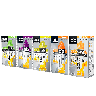 GO Isotonic Energy Gel - Multi Flavour 30 Pack Bundle