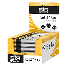 SiS GO Energy Bar Mini 40g 30 Pack Banana Fudge