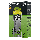 SiS GO Energy + Electrolyte Gel 60ml 6 Pack Lemon & Mint