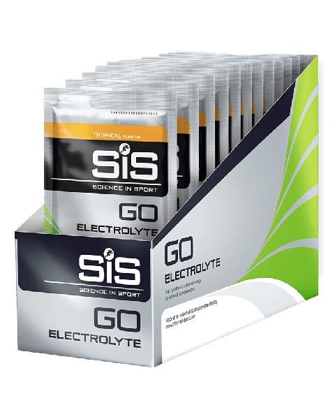 GO Electrolyte - 18 Pack