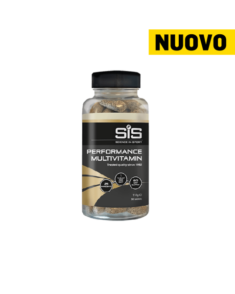Performance Multivitamin - 60 giorni