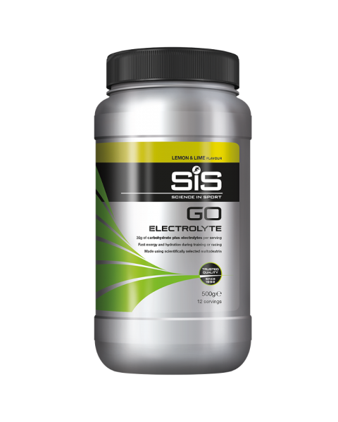 SIS GO Electrolyte Powder - 500g