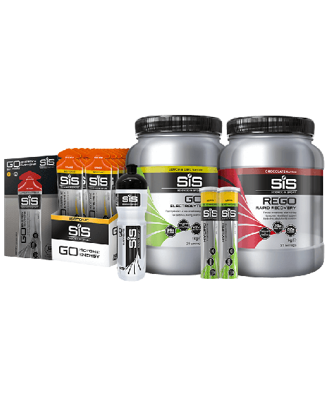 Marathon Training Bundle