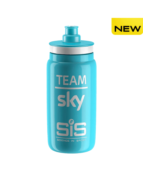 Team Sky Fly Bottle (Blue)