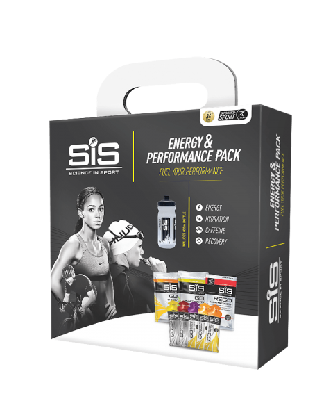 Energy and Performance Pack