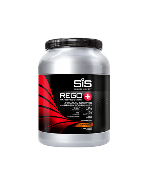 REGO Rapid Recovery Powder Plus - 490g (Chocolate)
