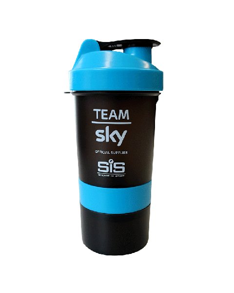 Team Sky SmartShake (600ml)