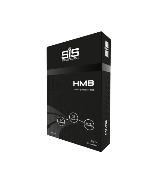 SiS HMB Supplement - 500mg - 90 Tablets