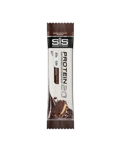 SiS PROTEIN20 Bar (Double Chocolate Brownie)