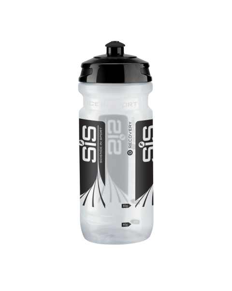 600ml SiS Cycling Drinks Bottle - Wide Neck