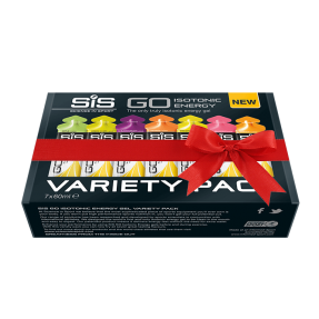 SiS GO Isotonic Energy Gel Variety Pack