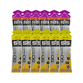 Energy Gel Bundle