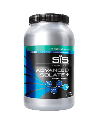 Advanced Isolate + - 1kg
