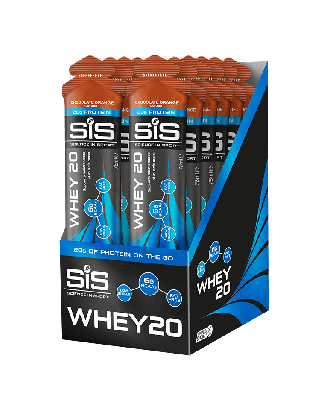 WHEY20 - 12 Pack