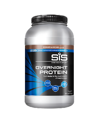 Overnight Protein - 1kg