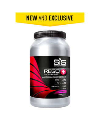 REGO Rapid Recovery+ - 1.54kg (Raspberry)